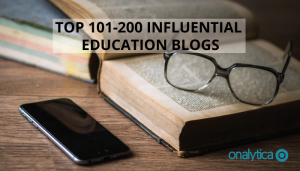 Top 101-200 Influential Education Blogs