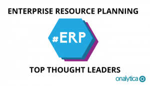 Top ERP Thought Leaders