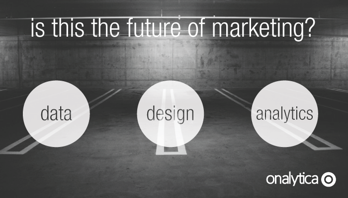 Onalytica - Data design analytics future of marketing