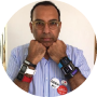 Onalytica - Digital Health 2016 Top 100 Influencers and Brands - Maneesh Juneja