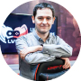 Onalytica - eSports Top 100 Influencers and Brands -  Sergi Mesonero