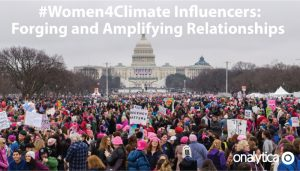 Women4Climate: Forging Relationships and Amplifying Impact