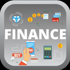 Onalytica Interviews - Category Finance