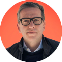 Onalytica Interview with Spiros Margaris