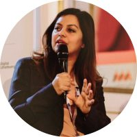 Onalytica Interview with Devie Mohan