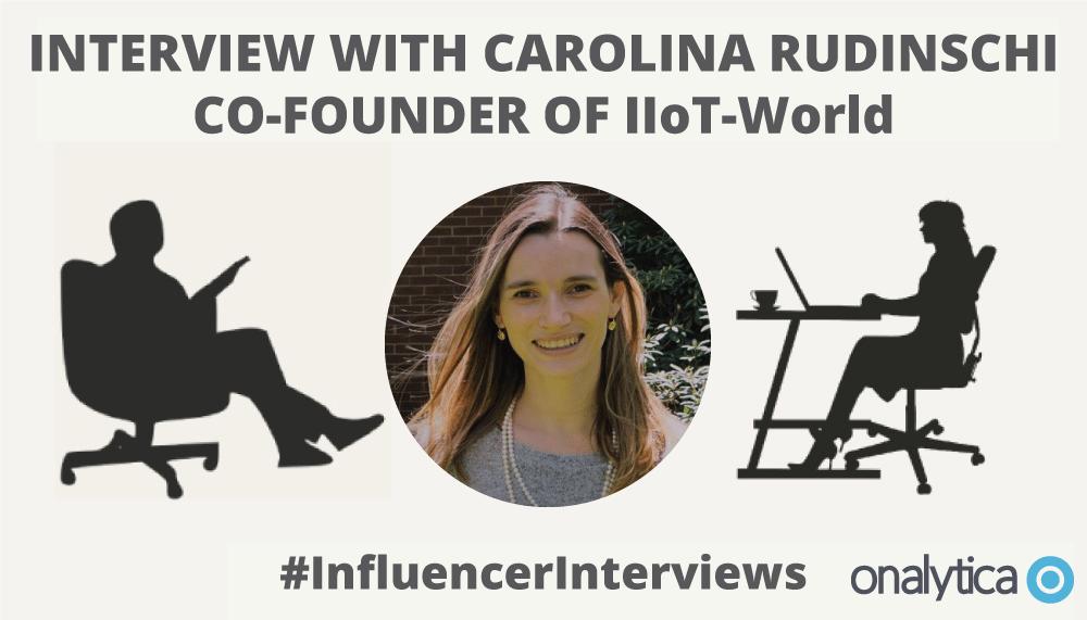 Interview with Carolina Rudinschi