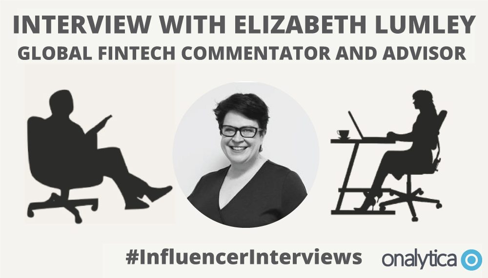 Onalytica Interview with Elizabeth Lumley