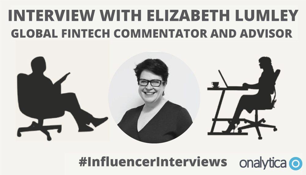 Onalytica Interview with Elizabeth Lumley