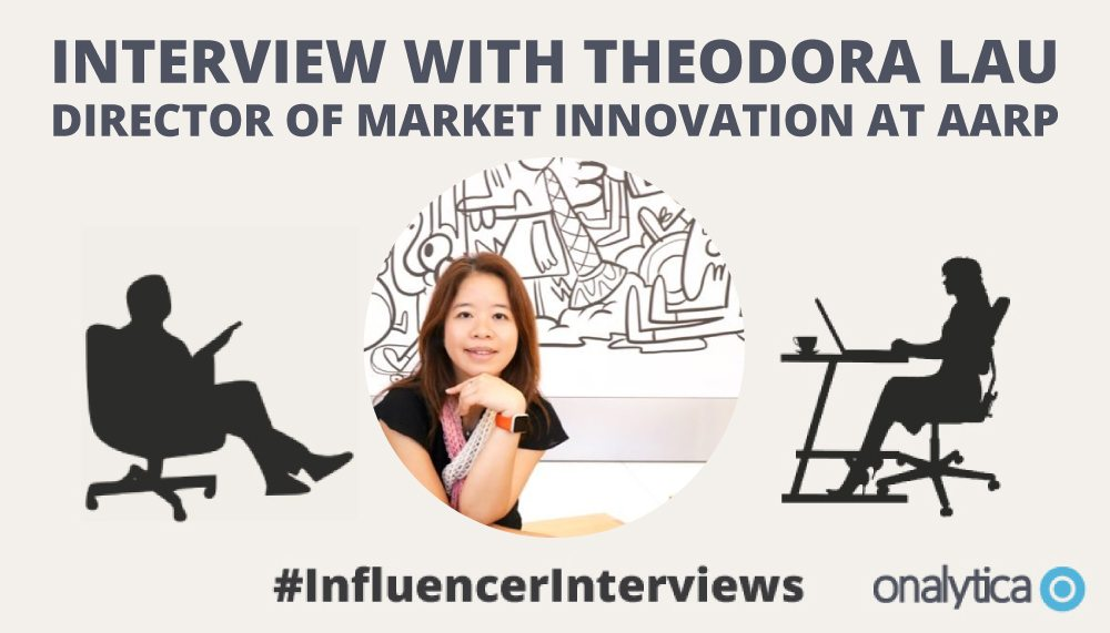 Onalytica Interview with Theodora Lau