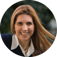 Onalytica Interview with Nuria Oliver