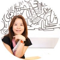 Onalytica - Interview with Theodora Lau