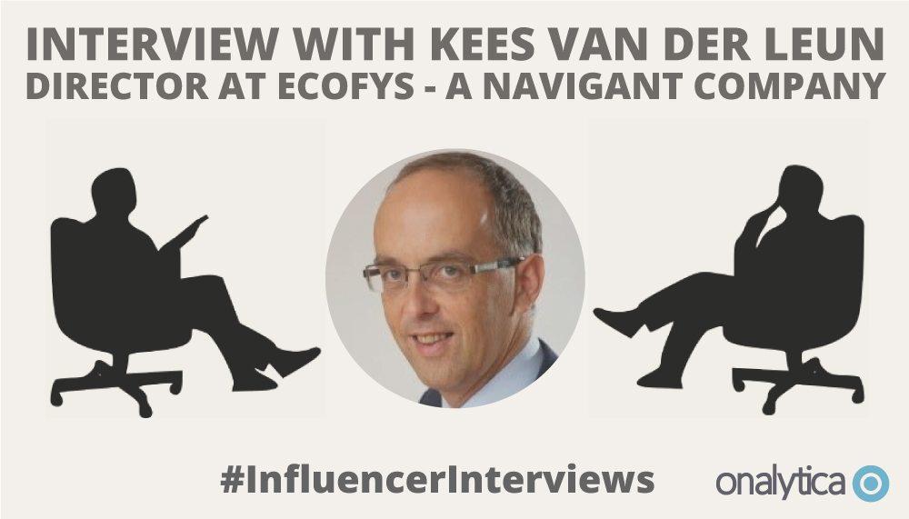 Interview with Kees van der Leun