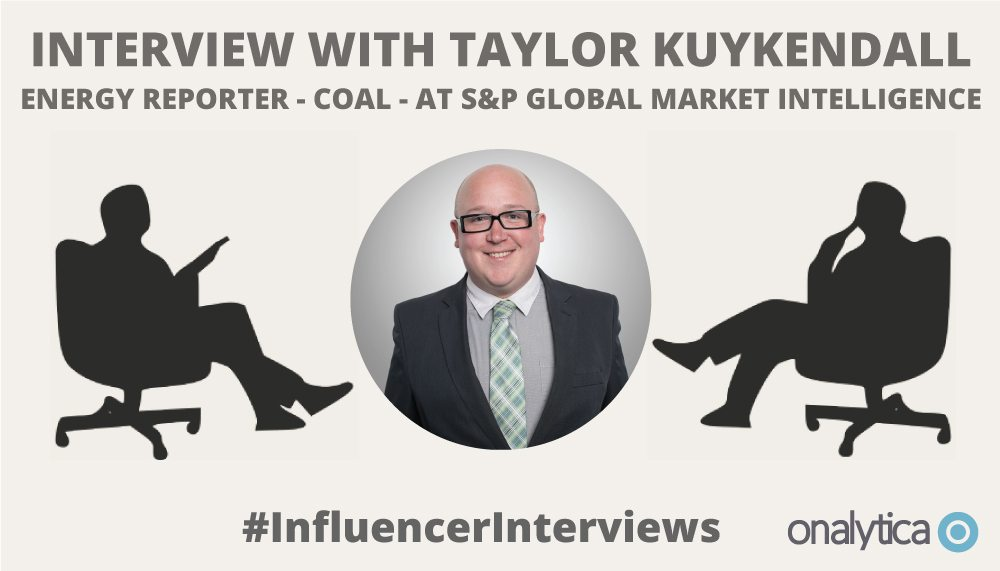 Onalytica Interview with Taylor Kuykendall
