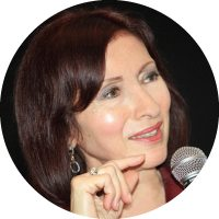 Onalytica - Interview with Ann Cavoukian