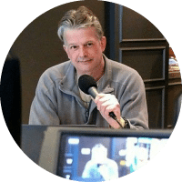 Onalytica Interview with Timothy Snow