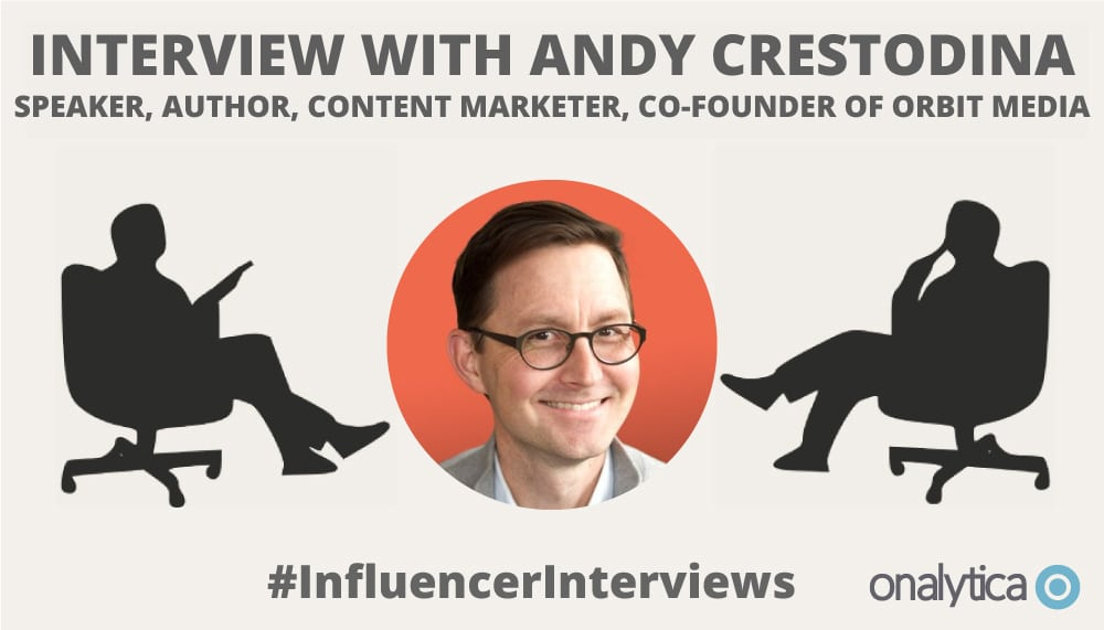 Interview with Andy Crestodina