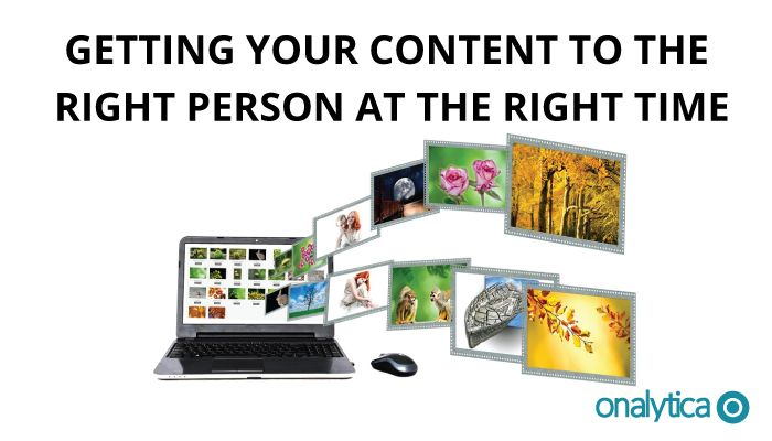 Onalytica - Getting your content to the right people at the right time