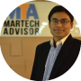 Onalytica MarTech Top 100 Influencers and Brands Piyush Charkha