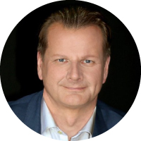 Onalytica Interview with Oliver Bussmann