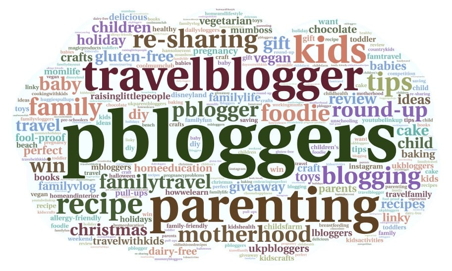 Top 100 Most Influential UK and US Mummy Bloggers