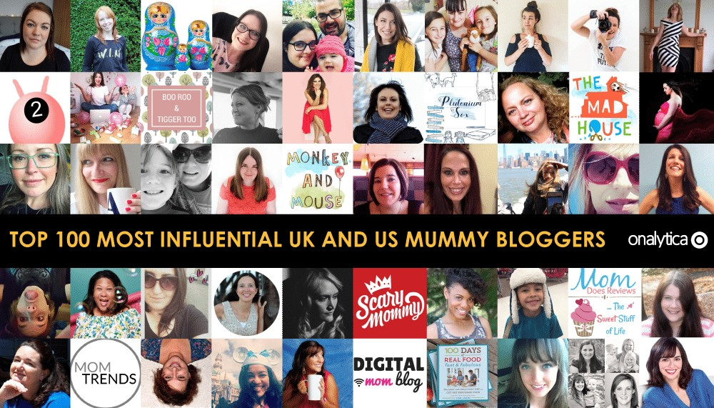 mommy bloggers Archives - Onalytica