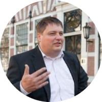 Onalytica Interview with Arjen van Berkum