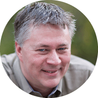 Onalytica Interview with John P White