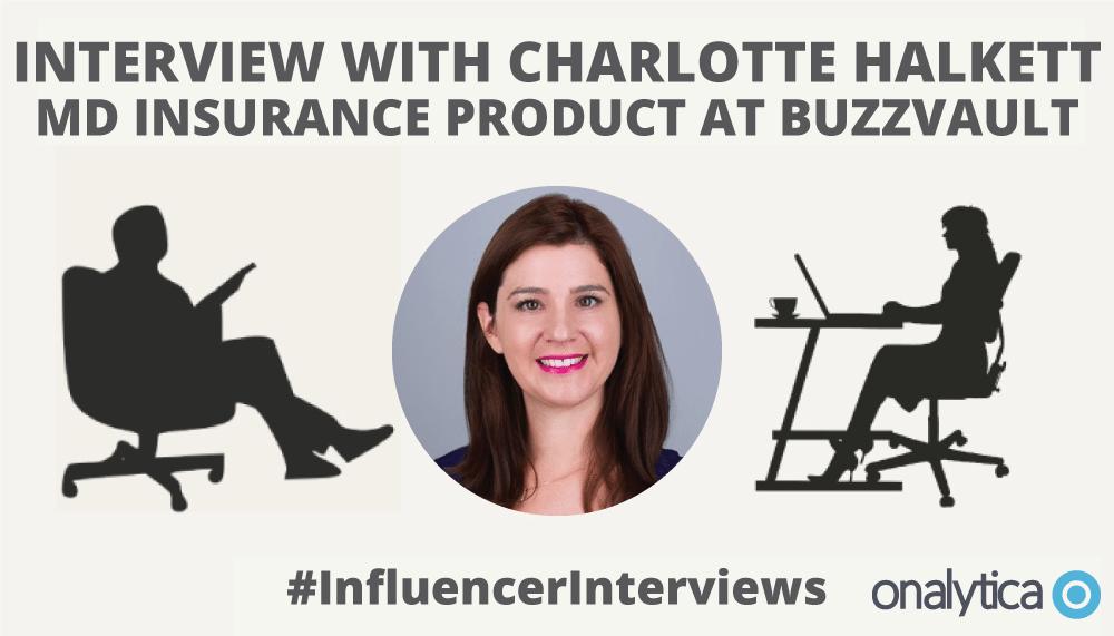 Onalytica Interview Charlotte Halkett