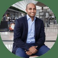 Onalytica Interview Prajit Nanu